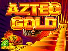 Азартная игра Aztec Gold