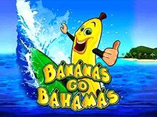 Азартная игра Bananas Go Bahamas