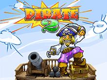 Видео-слот Pirate 2