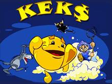 Азартная игра Keks