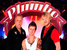Игровой автомат Plumbo